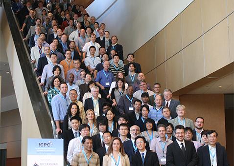4th ICPC 2012