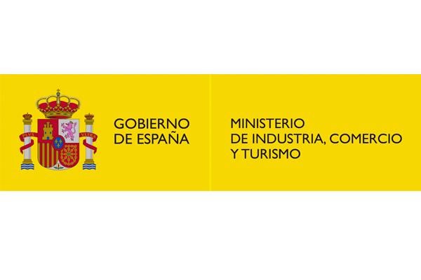 Ministry of Industry and Trade. Spanish Government.